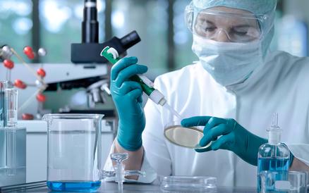 исследование онкологии