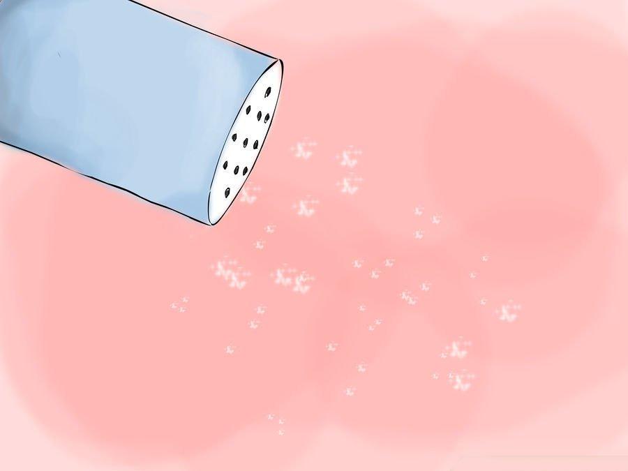 как избавиться от прыщей на груди 18