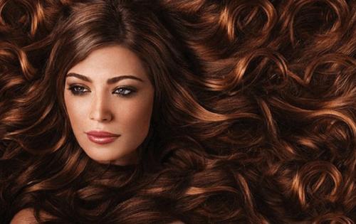 средства для вьющихся волос