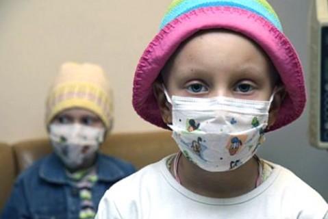онкология и дети