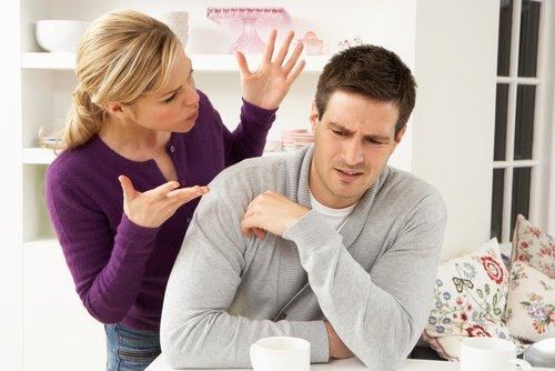 ожидаете, что ваш партнер изменится