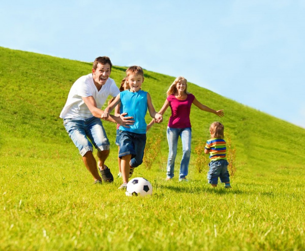 Домашние секреты рецепты семья здоровье