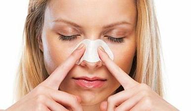 Пластика носовой перегородки