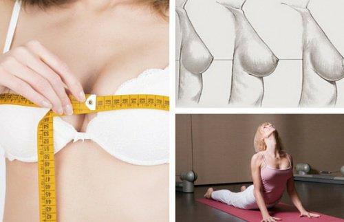 для укрепления груди