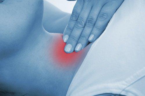 дисбаланс щитовидной железы