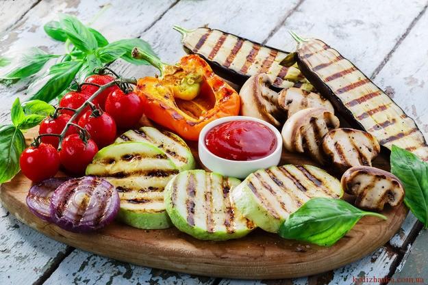 7 овощей, которые следует есть