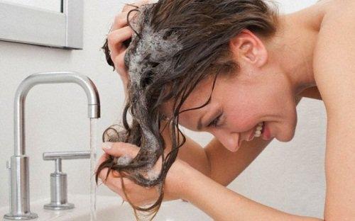 Ополаскиватель волос
