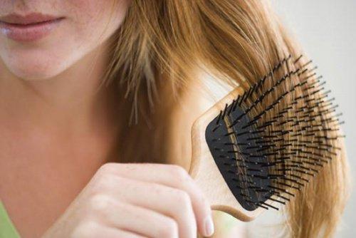 природные средства от выпадения волос
