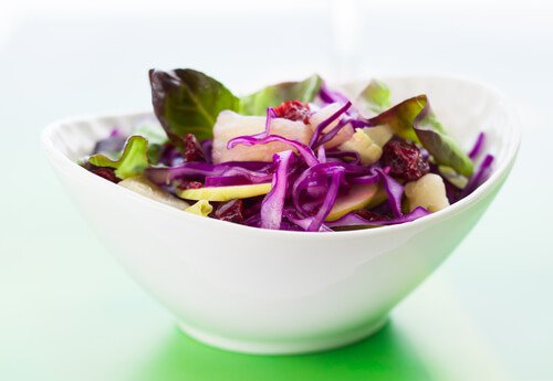 Восстановительный салат