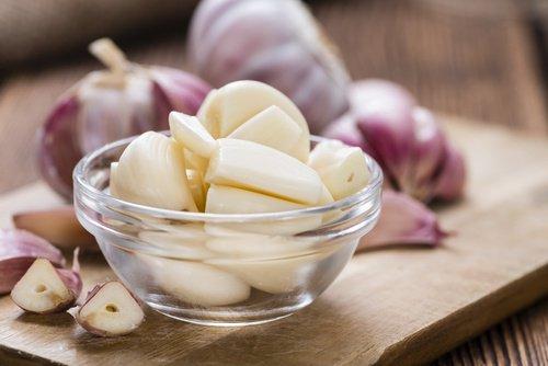 Польза от ежедневного потребления чеснока