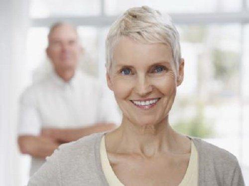 Что делать, чтобы не набирать вес в период менопаузы?