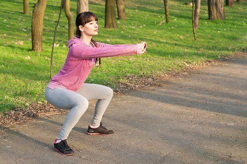 упражнения, которые помогают укрепить ягодицы