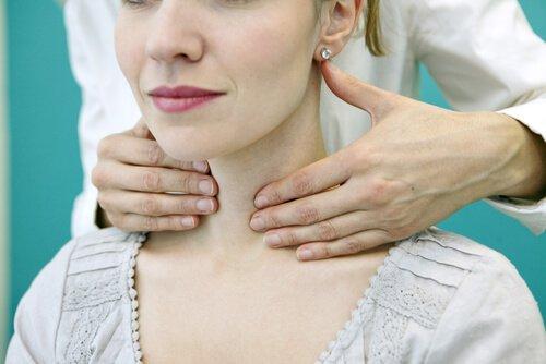 причины рака щитовидной