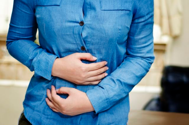 Метаплазия желудка