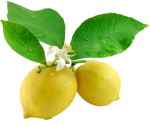Лимон против герпеса