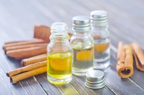 масло для сжигания жира