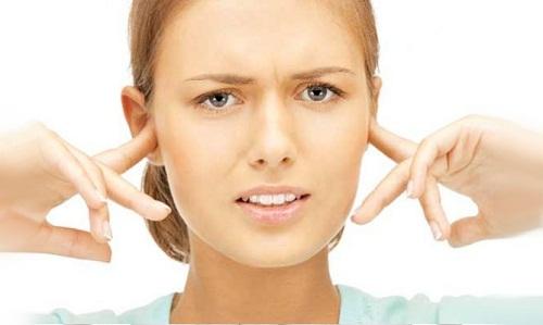 причины появления звона в ушах