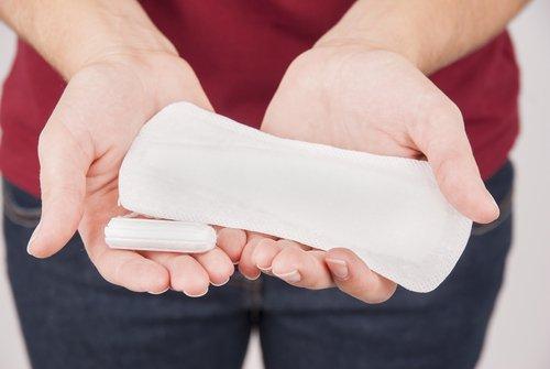 средство женской гигиены