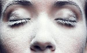 криомассаж лица