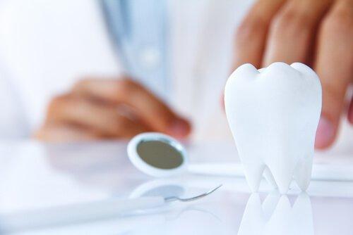 зубы болят?