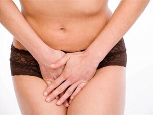 женские симптомы
