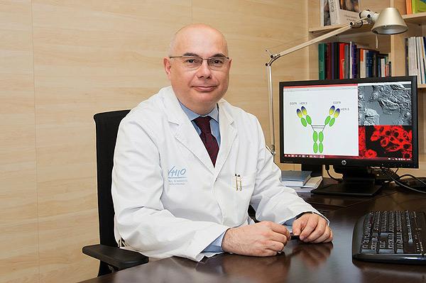 Доктор Хосеп Табернеро