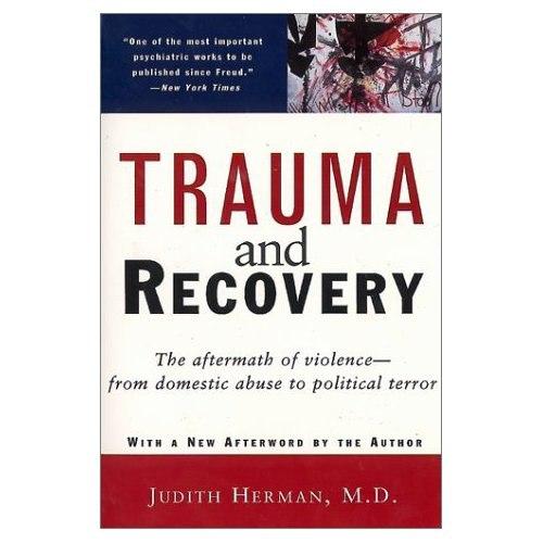 Психологическая травма и путь к выздоровлению