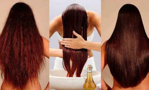 кондиционер для укрепления волос