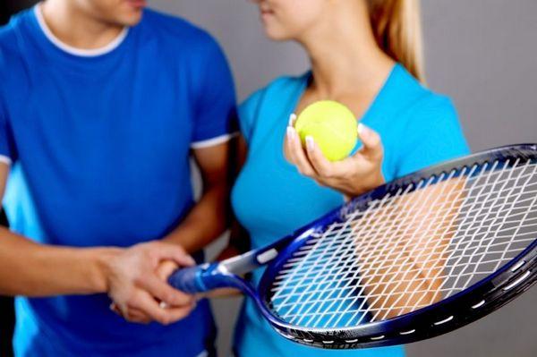 теннис мужчин