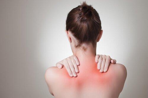 воспаление в спине