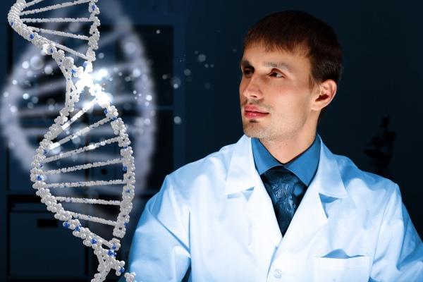 свойства открытого гена