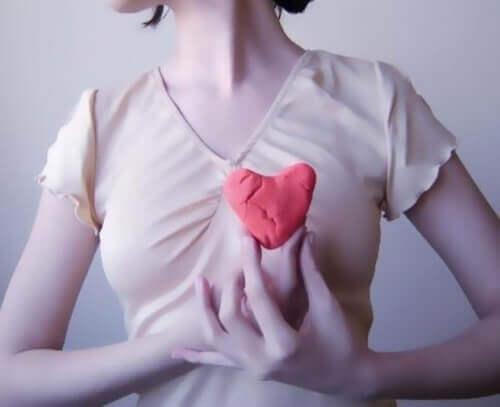 Поддерживайте здоровье сердца