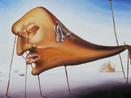 14 странных и малоизвестных психологических расстройств