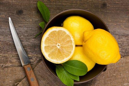 свойства лимонного сока