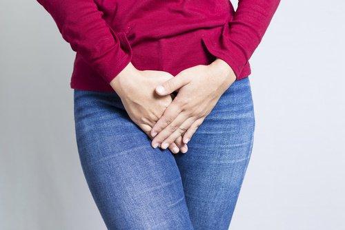 от вагинальных выделений и запахов