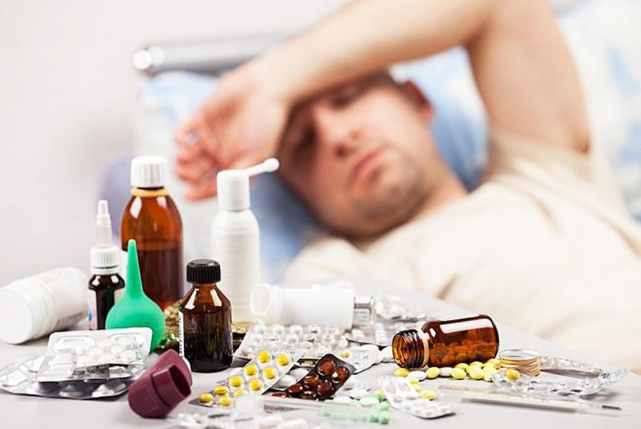 лекарства от гриппа