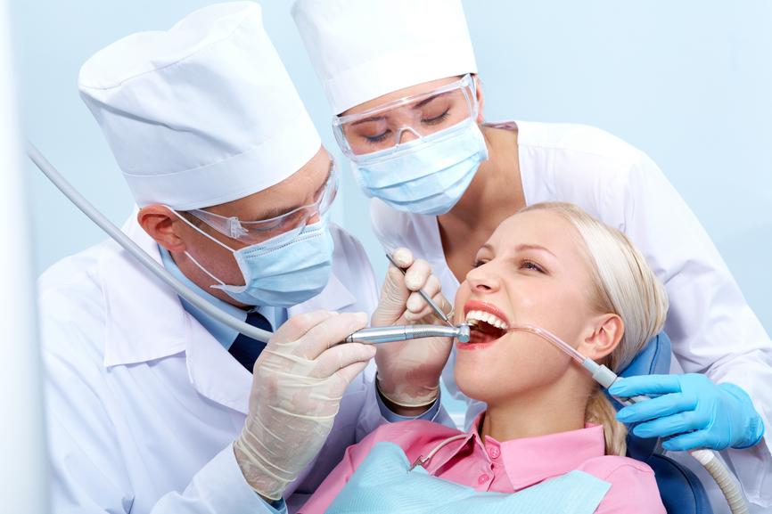 Вырастить новые зубы