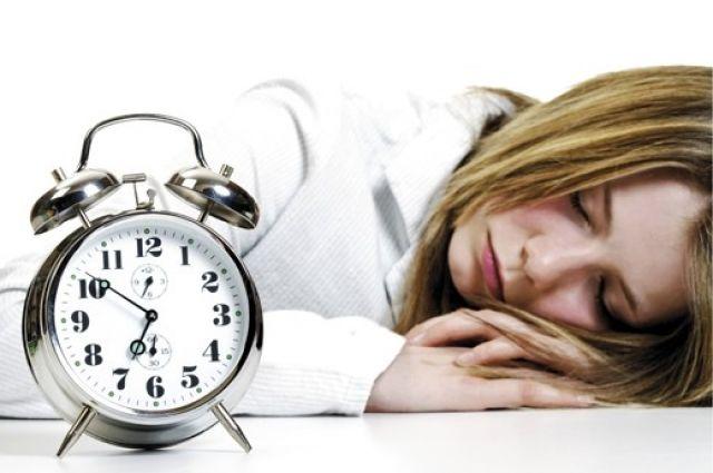 часы для сна