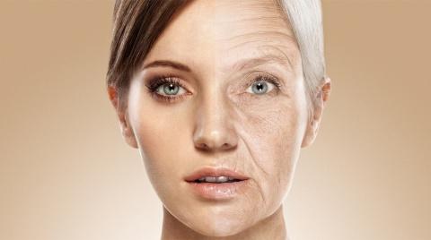 старения организма
