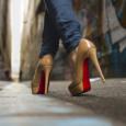 ысота женского каблука