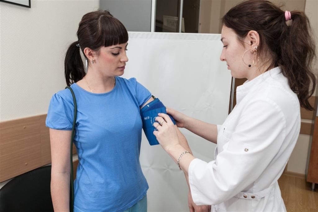 мониторирование артериального давления