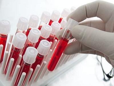 Препараты крови
