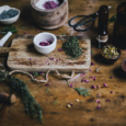 Лечение травами с древности до XIX века
