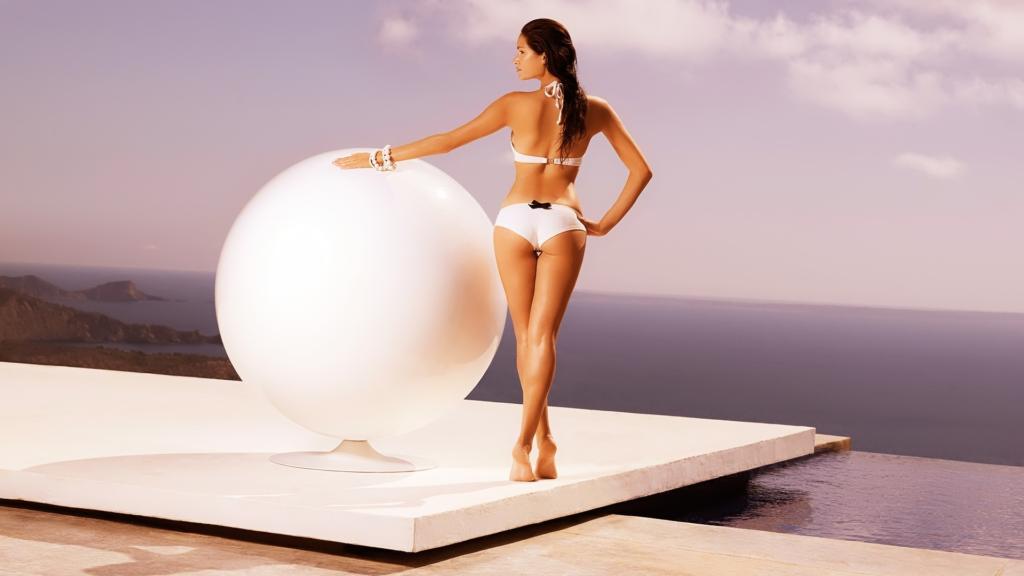 упражнения для подкачки ягодичных мышц