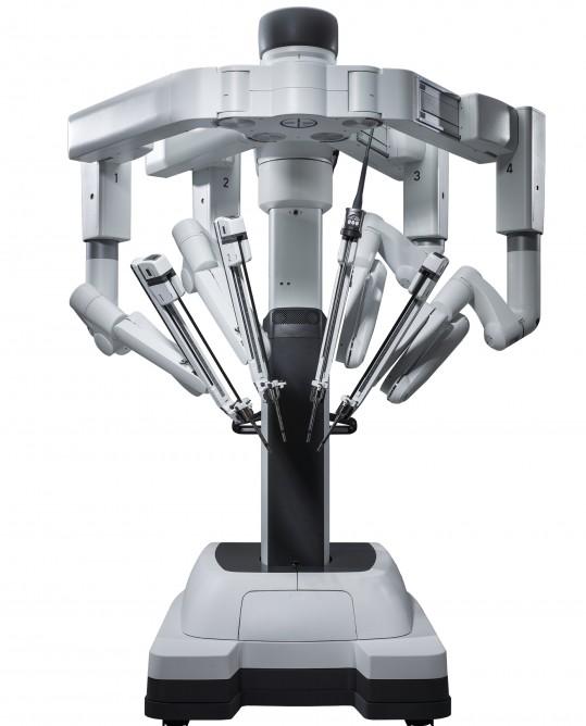da Vinci Xi Surgical System