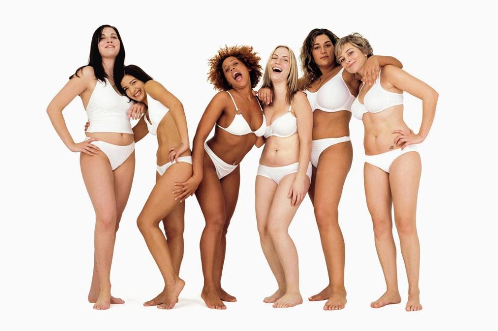 Рак груди выбирает женщин