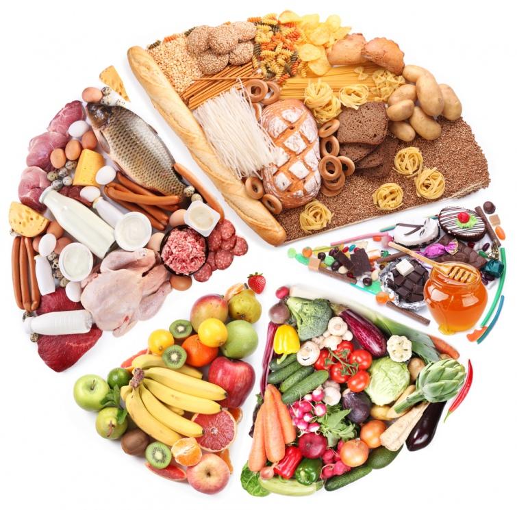 Ученые отмечают, что диета должна быть сбалансированной.