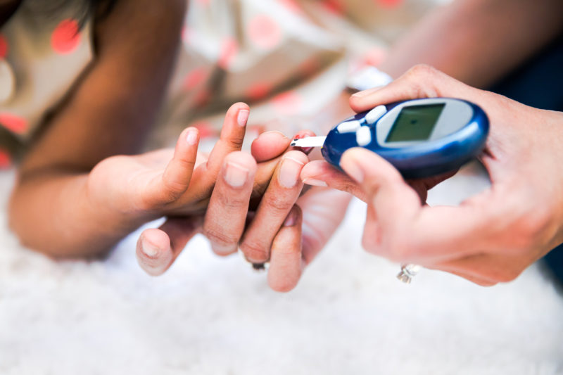 Последствия резистентности к инсулину
