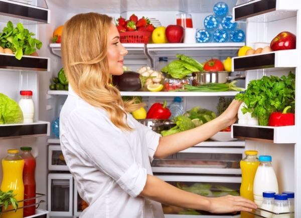 хранить в холодильнике