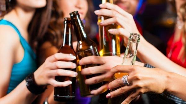 алкоголь для подростков